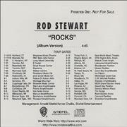Click here for more info about 'Rod Stewart - Rocks'