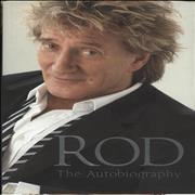 Click here for more info about 'Rod - The Autobiography'