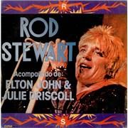 Click here for more info about 'Rod Stewart - Rod Stewart Acompanado de Elton John & Julie Driscoll'