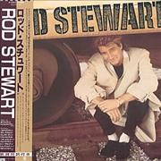 Click here for more info about 'Rod Stewart - Rod Stewart'
