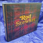 Rod Stewart Rod Stewart UK vinyl box set