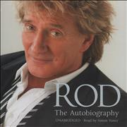 Click here for more info about 'Rod Stewart - Rod: The Autobiography - Sealed Box Set'