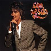 Click here for more info about 'Rod Stewart - Ruby Tuesday'