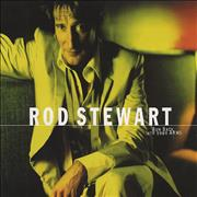 Click here for more info about 'Rod Stewart - Run Back Into Your Arms'