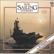 Click here for more info about 'Rod Stewart - Sailing - P/S'