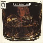 Rod Stewart Sing It Again Rod Netherlands vinyl LP