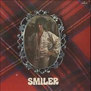 Click here for more info about 'Rod Stewart - Smiler - EX'