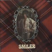 Click here for more info about 'Rod Stewart - Smiler'