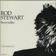 Click here for more info about 'Rod Stewart - Storyteller - 4 x CD'