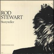 Click here for more info about 'Rod Stewart - Storyteller - 7 x LP'