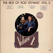 Click here for more info about 'Rod Stewart - The Best Of Rod Stewart Volume 2'