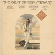 Click here for more info about 'The Best Of Rod Stewart'