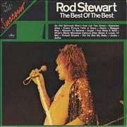 Click here for more info about 'Rod Stewart - The Best Of The Best'