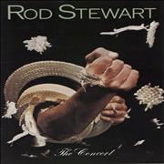 Click here for more info about 'Rod Stewart - The Concert'