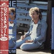 Click here for more info about 'Rod Stewart - The Rod Stewart Album'