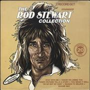 Click here for more info about 'The Rod Stewart Collection - Starbrite'