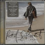Click here for more info about 'Rod Stewart - Time: Deluxe Edition'