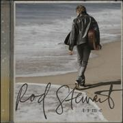 Click here for more info about 'Rod Stewart - Time'