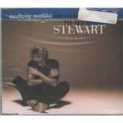 Rod Stewart Tom Traubert's Blues Germany CD single