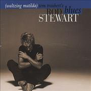 Click here for more info about 'Rod Stewart - Tom Traubert's Blues'