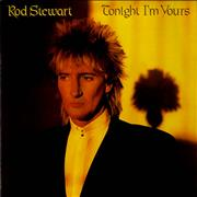 Click here for more info about 'Rod Stewart - Tonight I'm Yours + Merch Insert'
