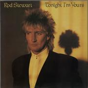 Click here for more info about 'Rod Stewart - Tonight I'm Yours'