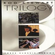Click here for more info about 'Rod Stewart - Trilogy: Three Classic Albums'