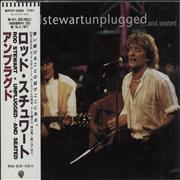 Click here for more info about 'Rod Stewart - Unplugged...And Seated'