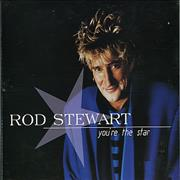 Click here for more info about 'Rod Stewart - You Are The Star'