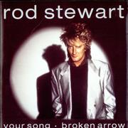 Click here for more info about 'Rod Stewart - Your Song'