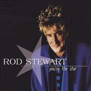 Click here for more info about 'Rod Stewart - You're The Star'