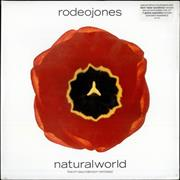 Click here for more info about 'Rodeo Jones - Natural World - Kevin Saunderson Remixes'