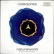 Click here for more info about 'Rodeo Jones - Natural World - The Groove Corporaton Remixes'
