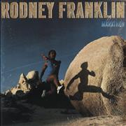 Click here for more info about 'Rodney Franklin - Marathon'