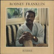 Click here for more info about 'Rodney Franklin - Skydance'