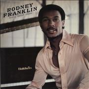 Click here for more info about 'Rodney Franklin - You'll Never Know'
