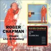 Click here for more info about 'Roger Chapman - Chappo / Live In Hamburg'