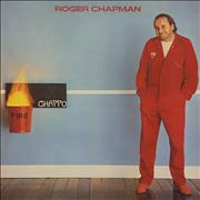 Click here for more info about 'Roger Chapman - Chappo'