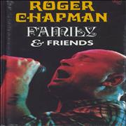 Click here for more info about 'Roger Chapman - Family & Friends'