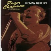 Click here for more info about 'Roger Chapman - German Tour 1981'
