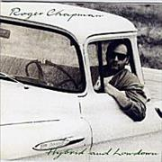Click here for more info about 'Roger Chapman - Hybrid & Lowdown'