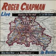 Click here for more info about 'Roger Chapman - Live In Berlin'
