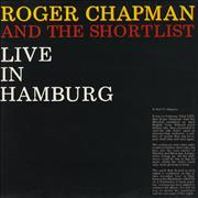 Click here for more info about 'Roger Chapman - Live In Hamburg'
