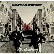 Click here for more info about 'Roger Chapman - Streetwalkers'
