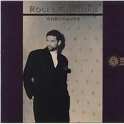 Roger Christian Checkmate UK vinyl LP
