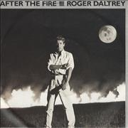 Click here for more info about 'Roger Daltrey - After The Fire'