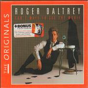 Click here for more info about 'Roger Daltrey - Can't Wait To See The Movie'