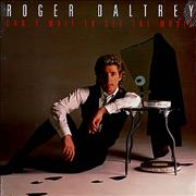 Click here for more info about 'Roger Daltrey - Can't Wait to See The Movie - Sealed'
