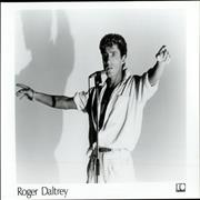 Click here for more info about 'Roger Daltrey - Collection Of 6 Publicity Photographs'