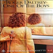 Click here for more info about 'Roger Daltrey - One Of The Boys'